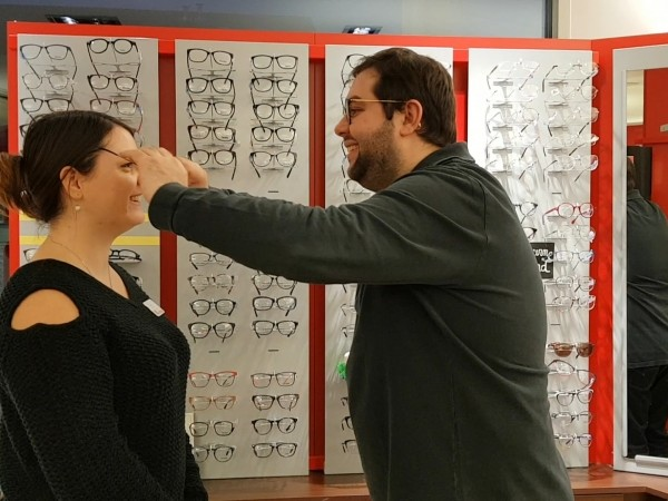LES OPTICIENS MUTUALISTES DE HAUTE SAONE